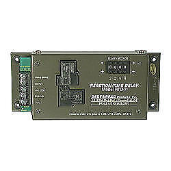 DEDENBEAR Digital Crossover Delay Reaction Time Delay Box P/N RTD7