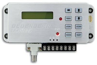 DEDENBEAR Digital Crossover Delay Lightning Delay Box P/N L1