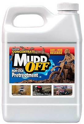 Energy Release Products Mudd Off Concentrate Mud Release Agent 32.00 oz P/N P601