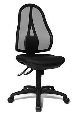 Topstar Op200G20 Open Point Sy Chaise De Bureau Noir 48