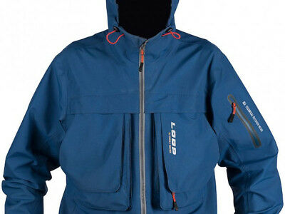 Loop Lainio 3L Wading Jacket