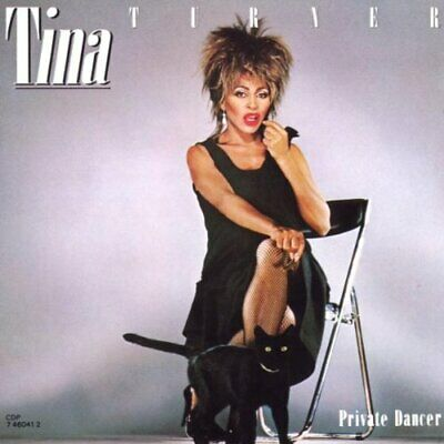 Tina Turner - Private Dancer - Tina Turner CD 8IVG The Cheap Fast Free Post The