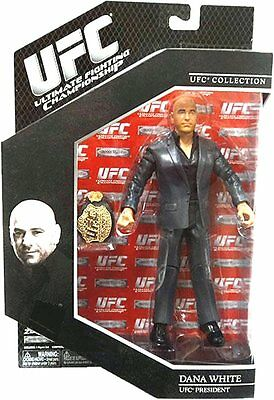 UFC Exclusive Dana White Action Figure
