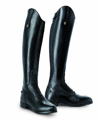 Tredstep Donatello Field Long Riding Boot