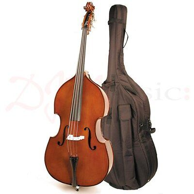 Stentor Student 1 Double Bass Outfit