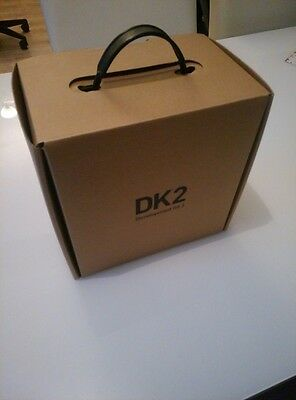 Oculus DK2  MODEL . USED GOOD CONDITION!