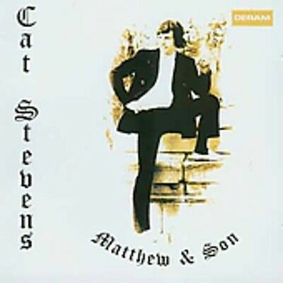 Cat Stevens - Matthew & Son [New CD] Bonus Tracks, Expanded Version, Rmst, Engla