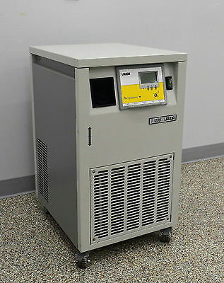 Lauda Integral T 1200 Refrigerated Recirculating Process Thermostat Chiller