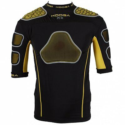 Kooga IPS PRO VII Body Armour Size XL Rugby
