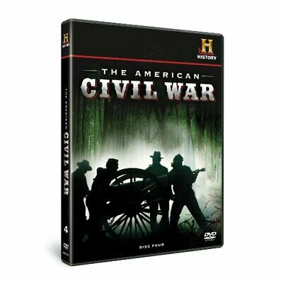 The American Civil War - Tales Of The Gun: Guns Of The Civil War/... - DVD  40VG