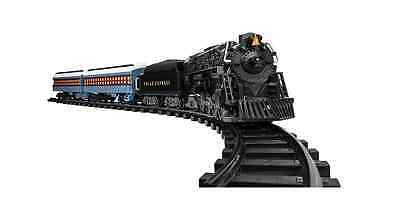 Lionel Polar Express Ready to Play Train Set Holiday Toys Collectable fun