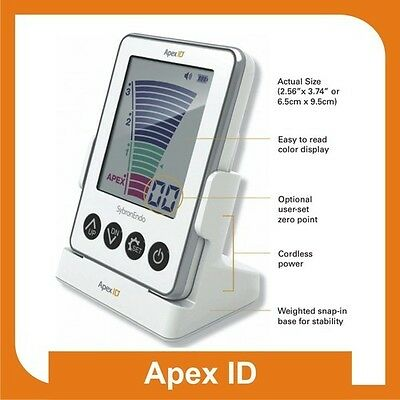 Sybron Endo Apex ID Digital Apex locator