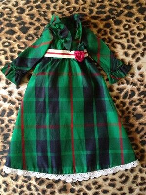 Ideal Crissy Doll Outfit