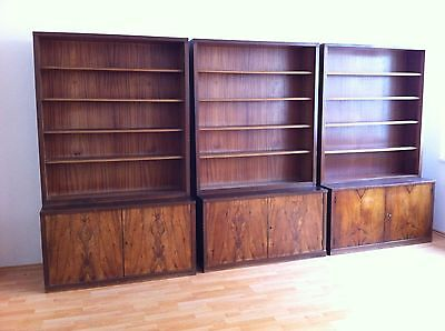 Art Deco Room With A Large Bookcase From 30s