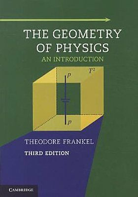 The Geometry of Physics Theodore Frankel