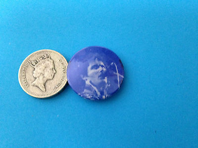 Adam and the Ants original early 80s button badge (2)