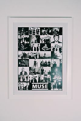 Muse Poster Print