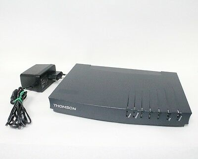 Thomson TG605s 4-wire Business SHDSL-Modem & Router
