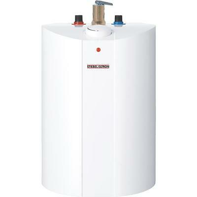 Stiebel Eltron 6-Gallon 120V Electric Water Heater