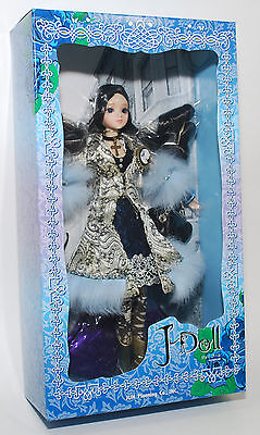Jun Planning J-Doll Ave Malecon X-104 Fashion Poseable Pullip Collection