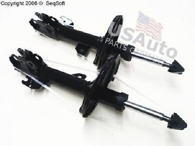 2x SHOCK ABSORBER FRONT FOR LEXUS RX330 04-06,RX350 07-09,TOYOTA HIGHLANDER