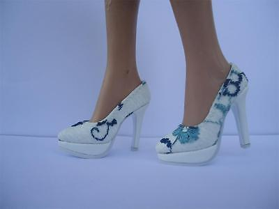 """Shoes for Tonner 16""""Tyler doll (165)"""