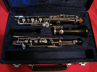 Buffet Student Oboe BC-4121