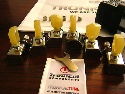 GIBSON USA G Force Min E Tune / Tronical Tune / Robot Tuner System *Les Paul SG