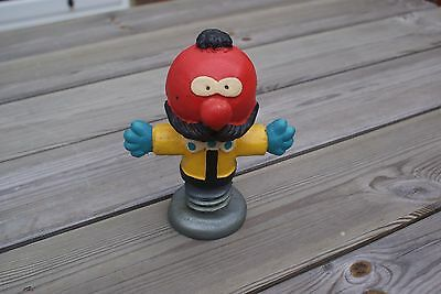 Vintage Zebedee Figure Character from The Magic Roundabout