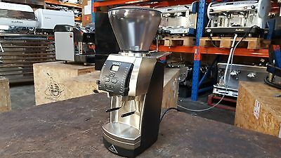Mahlkonig Vario Espresso Coffee Grinder Machine Cheap Commercial Cafe Domestic