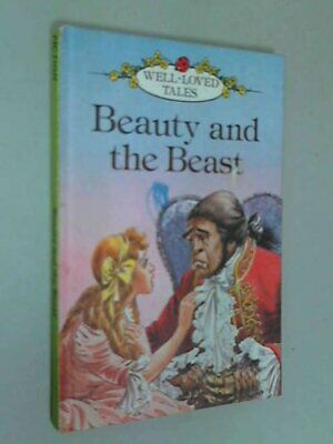 Beauty and the Beast (Well loved tales grade 3) Hardback Book