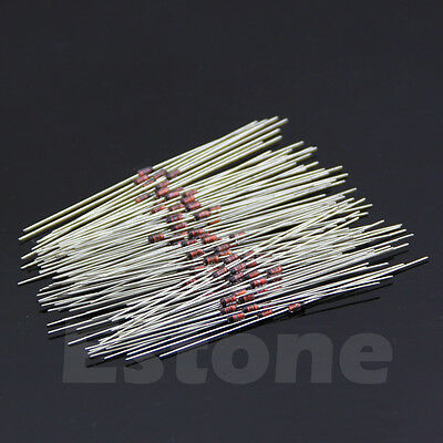 500 Pcs 1N4148 IN4148 DO-35 Switching Signal Doide