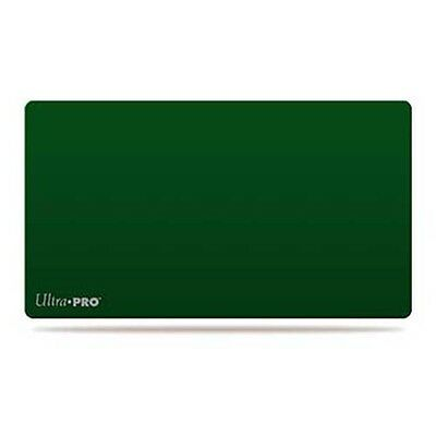 Ultra Pro Solid Green Play Mat