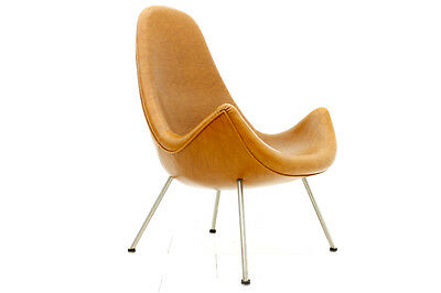 Lounge Chair by Fritz Neth, Germany 1950`s mid century modern