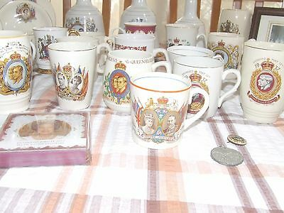 Royal Family China and Glass Collection