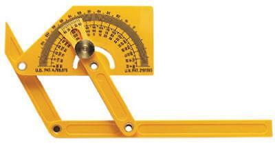 General Tools Protractor/Angle Finder #29