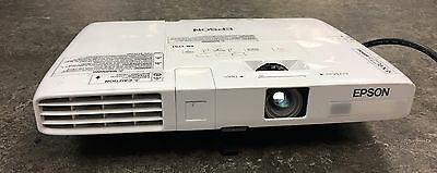 Epson EB-1751 Portable LCD Projector - 2600 Lumens - MAKE US AN OFFER- L@@K!