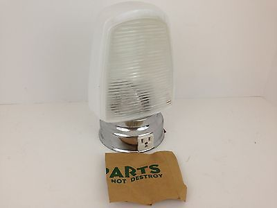 NIB Vintage Vanity Light 1960's - Virden Lighting