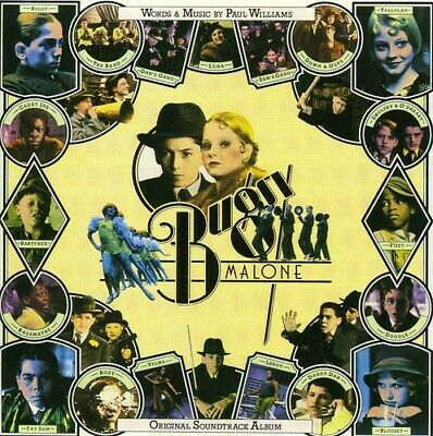 Various Artists - Bugsy Malone (Original Soundtrack) [New CD]