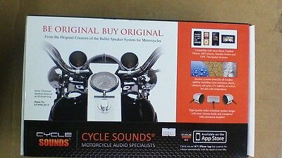Cycle Sounds  Motorcycle Audio