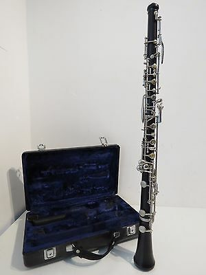 Buffet Crampon 4120 Student Oboe Outfit