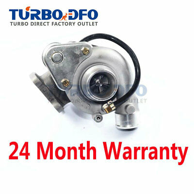 Factory CT20 turbo charger 17201-54060 Toyota Hilux Hiace 4-Runner 2.4 TD 2L-T