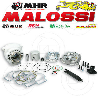 MALOSSI 3113042 KIT MODIFICA MHR BIG BORE Ø50 CORSA 44mm GILERA DNA 50 2T LC