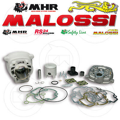 Malossi 318455 Kit Modifica Mhr Ø 47,6 In Alluminio Gilera Runner Sp 50 Lc <2005