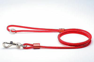 Guinzaglio per cane in Nylon personalizzato - Nylon Dog personalized Leash
