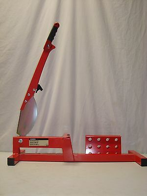 Roberts Laminate Cutter for Cross Cutting up to 8 in. Wide