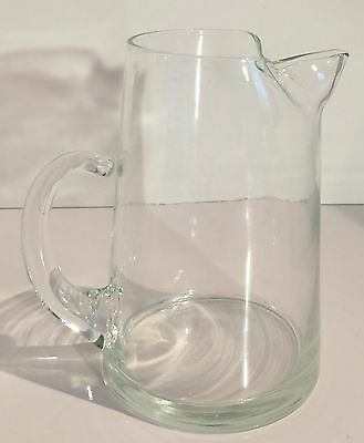 Set of 2 Gin/Martini Pitchers + 2 Beefeater Dry Gin Glasses