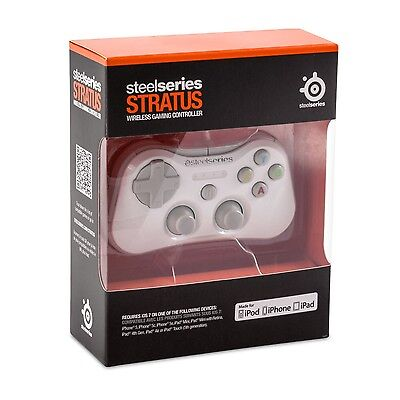 SteelSeries Stratus Wireless Gaming Controller For iphone & ipad Brand NewSealed