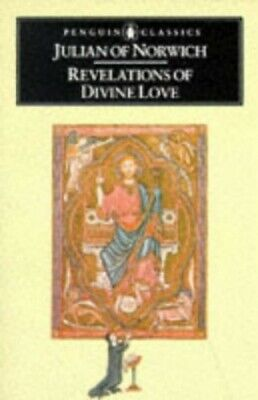 Revelations of Divine Love (Penguin Classics) by Julian of Norwich Paperback The