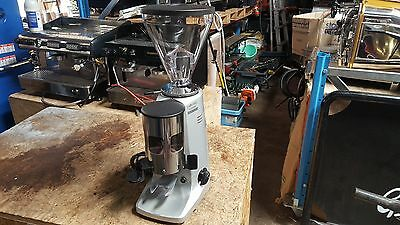 Mazzer Major Automatic Commercial Espresso Coffee Grinder Machine